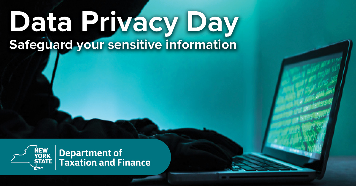 Data Privacy Day Photo